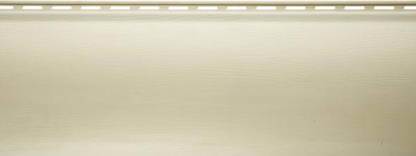 Виниловый сайдинг Альтапрофиль блокхаус ВН-01 Бежевый Виниловый сайдинг siding-msk.ru