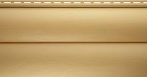 Виниловый сайдинг Альтапрофиль блокхаус ВН-02 Золотистый Виниловый сайдинг siding-msk.ru