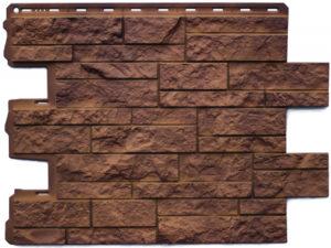 Фасадная панель Альтапрофиль Камень Шотландский, Блэкберн Сайдинг siding-msk.ru