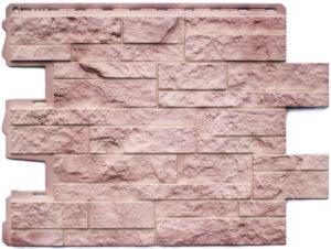 Фасадная панель Альтапрофиль Камень Шотландский, Линвуд Сайдинг siding-msk.ru