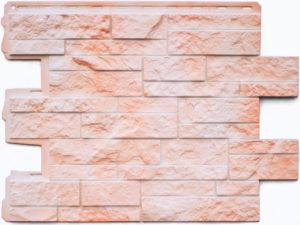 Фасадная панель Альтапрофиль Камень Шотландский, Милтон Сайдинг siding-msk.ru