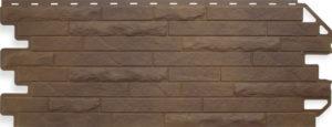 Фасадная панель Альтапрофиль Кирпич-Антик, Рим Сайдинг siding-msk.ru