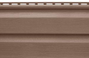 Акриловый сайдинг Альтапрофиль Канада плюс  Премиум, Красно-коричневый Акриловый сайдинг siding-msk.ru