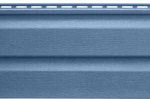 Акриловый сайдинг Альтапрофиль Канада плюс  Премиум, Синий Акриловый сайдинг siding-msk.ru