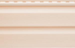 Виниловый сайдинг Альтапрофиль Альта классика Розовый Виниловый сайдинг siding-msk.ru
