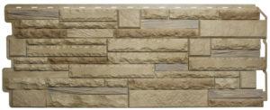 Фасадная панель Альтапрофиль Скалистый камень, Альпы Комби Сайдинг siding-msk.ru