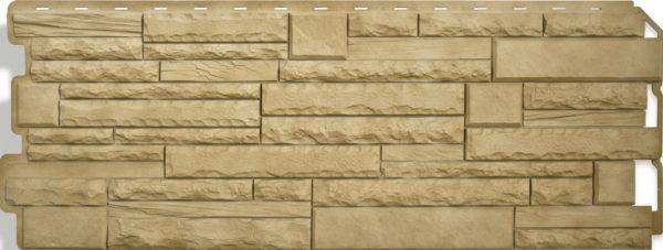 Фасадная панель Альтапрофиль Скалистый камень, Альпы Сайдинг siding-msk.ru