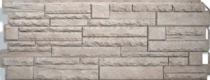 Фасадная панель Альтапрофиль Скалистый камень, Алтай Сайдинг siding-msk.ru