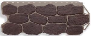 Фасадная панель Альтапрофиль Бутовый камень, Датский Сайдинг siding-msk.ru
