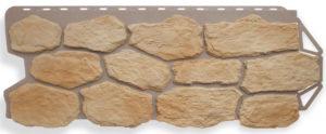 Фасадная панель Альтапрофиль Бутовый камень, Греческий Сайдинг siding-msk.ru