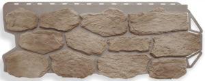 Фасадная панель Альтапрофиль Бутовый камень, Нормандский Сайдинг siding-msk.ru