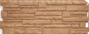 Фасадная панель Альтапрофиль Скалистый камень, Памир Сайдинг siding-msk.ru