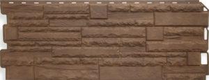 Фасадная панель Альтапрофиль Скалистый камень, Тибет Сайдинг siding-msk.ru
